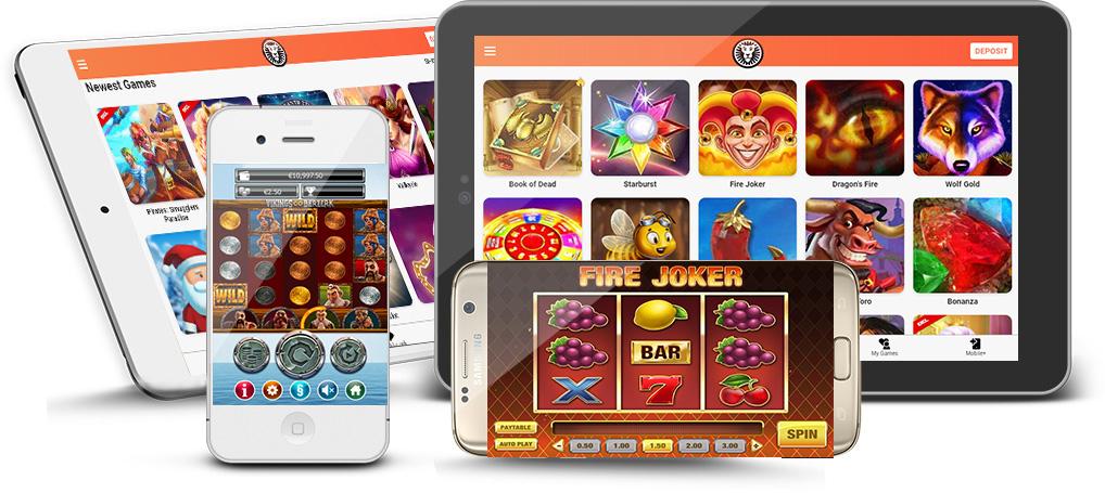 Strategi Jitu Main Slot Online Melalui Handphone